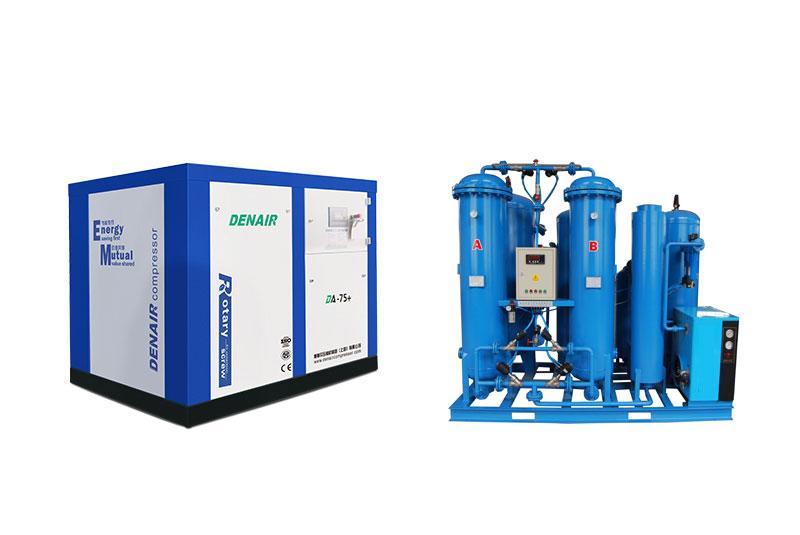 制氮机配套专用空压机