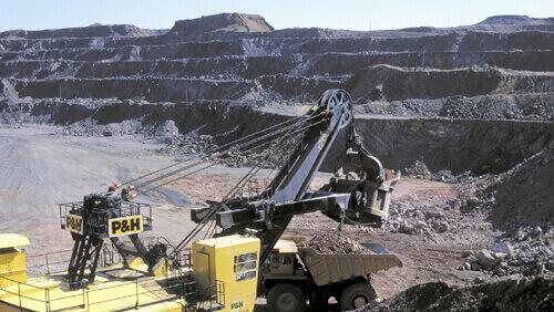 高标准严要求,德耐尔终携手内蒙古忠德矿业有限公