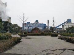 双级压缩工频螺杆空压机于水泥化工行业实现可持续