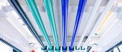 压缩空气在涂装行业的应用,空压机厂家
