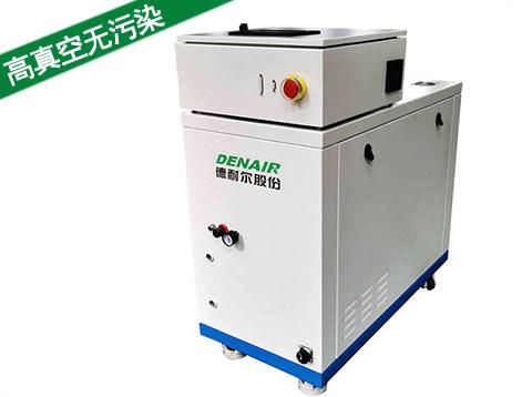 镀膜行业专用泵组